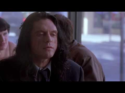The Room |  Best Moments