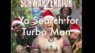 SchwarZenatoR - Jingle All The Way (Lyric Video)