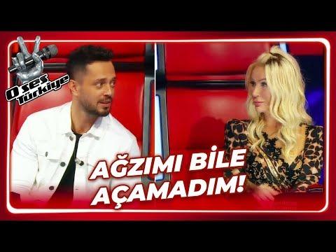 Seda Sayan, Murat Boz'u Üzdü   O Ses Türkiye 4. Bölüm