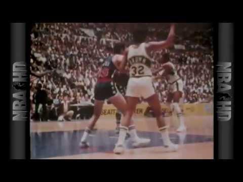 1978 NBA Finals: Bullets vs. Sonics