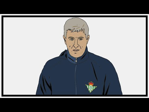 The Ambitious Evolution at Real Betis