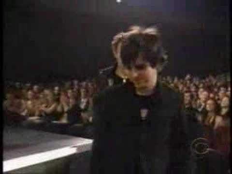 Green Day at People's Choice Awards