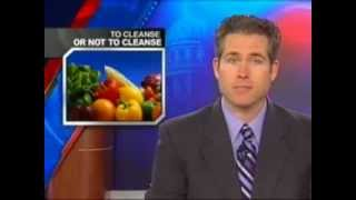 Advocare Herbal Cleanse Review on NBC News