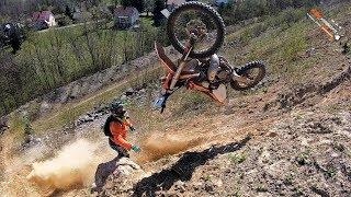 The Best Dirt Bikes Fail Compilation