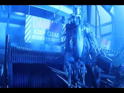 death machine Warbeast