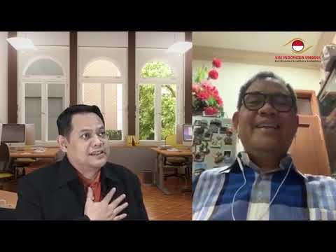 Tangkas Melawan Pandemi Covid-19, Guru Besar Fakultas Kedokteran UNAIR Bicara Prof. Djoko Santoso
