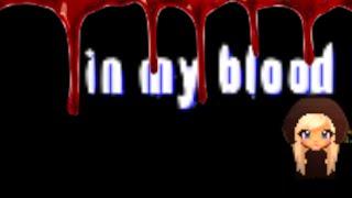Graal era music video: In my blood