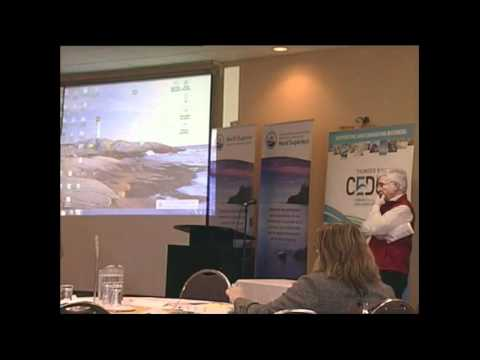 Mining Your Future - North Superior Workforce Planning Board