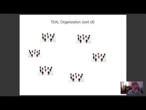 Reinventing Organizations: Moving Toward Teal with the ProSocial Matrix