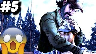 KENNY REEIS ÖLMEMIIIIS !!!! The Walking Dead 2.Sezon #5