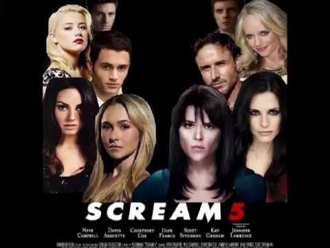 The Ultimate Scream Message Board • View topic - Cman710's Scream ...