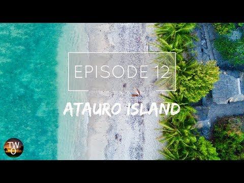 TIMOR-LESTE PT.1 (ATAURO ISLAND) - The Way Overland - Episode 12