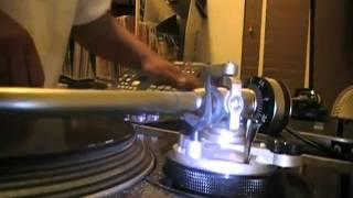 DJ SCOTT FREE IS BACK PT II