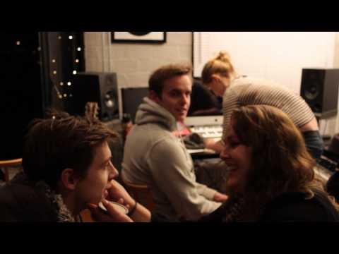 Kiholm feat. Josh Money - Long Journey Home (Behind the Scenes)