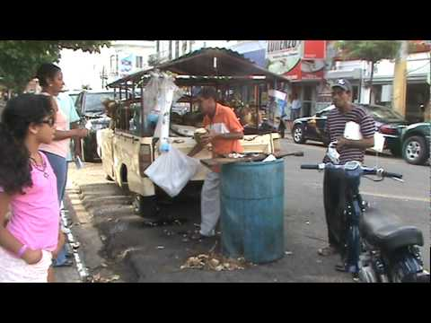 Life in San Pedro de Macoris take VIII.MPG
