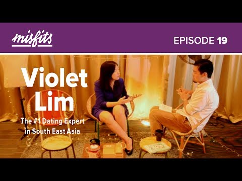 Violet Lim (Full)   The #1 Dating Expert in South East Asia, Violet Lim