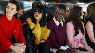 Rihanna and Lupita STARRING In Movie Based On MEME | What