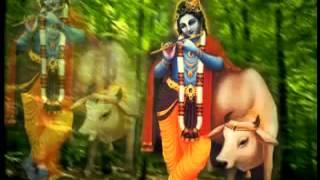 Choti Choti Gaiya Chote Chote Gwal Shri Krishna Bhajan) (360p)