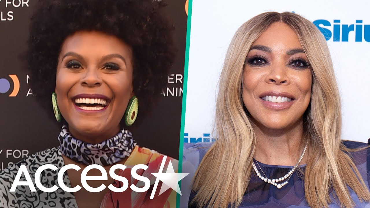 Tabitha Brown Responds To Wendy Williams' Marriage Comments