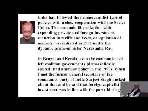 Johan Lönnroth lecture 4 Global Studies