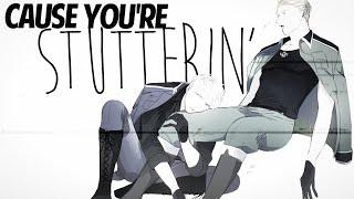 [WLS] Stuttering || Full Hetalia MEP
