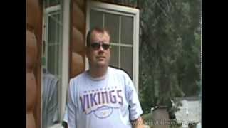 Minnesota Vikings Parody Music Video:  Colt Busters (2012 Week 2)