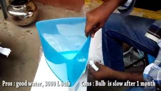 Tata swatch water purifier unboxing and review