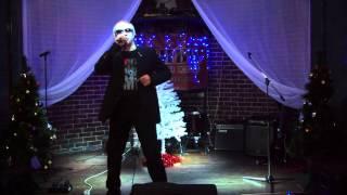 Марат Крымов - Одинокая любовь(Марат Крымов на своем концерте исполнил песню