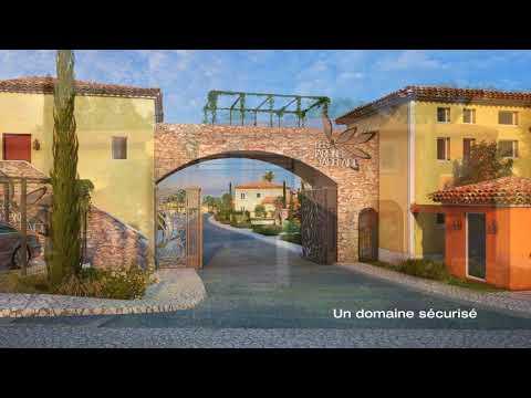 Les Jardins d\'Adélaïde - Villas Piscine - Grimaud, Port Grimaud ...