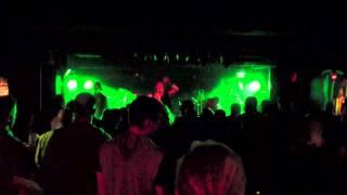 Cvalda - Autumn Harmony (live)