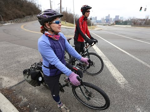 Living without a car in Greater Cincinnati