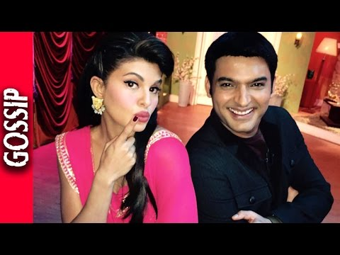 Kapil Sharma And Jacqueline Are New Couple...