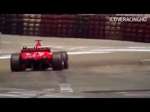 Michael Schumacher | The Heart And Soul