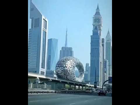 Dubai museum view, very nice place #dubai #india #comedy #lifeisgood