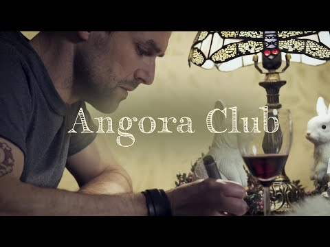 Angora Club - Untergang (Official Video)