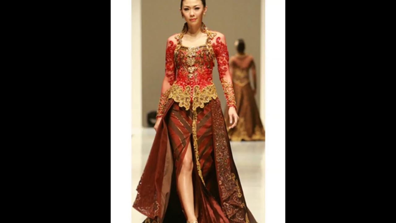 082138889292 Fashion Show Kebaya Adat Jawa Cantik Maksimal