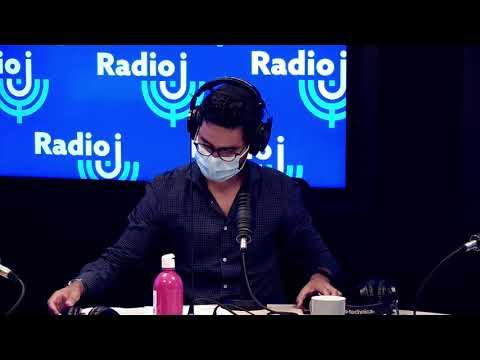 Le 14h de Radio J: Quel Moyen-Orient après les Accords d'Abraham ?