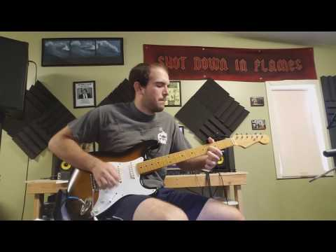Get Off Of My Cloud - The Rolling Stones - Full Band Cover