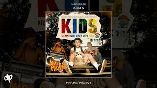 Mac Miller - Mad Flava, Heavy Flow (Interlude) feat. DJ Bonics [K.I.D.S] (DatPiff Classic)