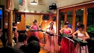また君に恋してる B.O.ジャパン 琴・四季の会