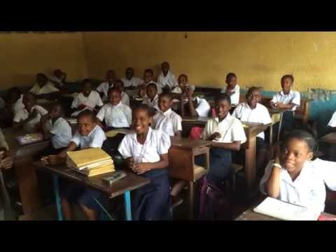 Dibondo - Kinshasa, DR Congo, 1 Oct 2015