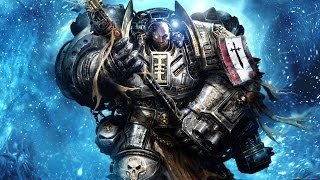 Warhammer 40000. Бен Каунтер. Серые рыцари. Глава восьмая