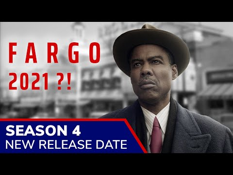 FARGO Season 4 Release Starring Chris Rock Delayed Indefinitely Due To Coronavirus Pandemic