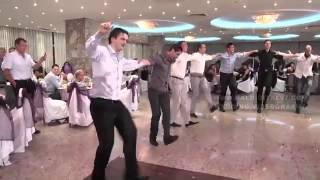 Уникално Българско Хоро- Bulgarian Folk wedding