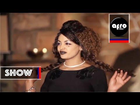 AFROVIEW:- SILVER NIGHT SHOW ERITREAN SHOW BY MUSSIE & BISRAT