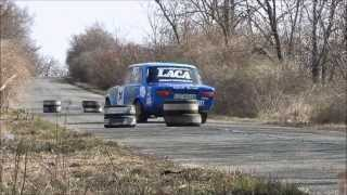 Rallye Guru Team  Best  Of LACA. Thumbnail