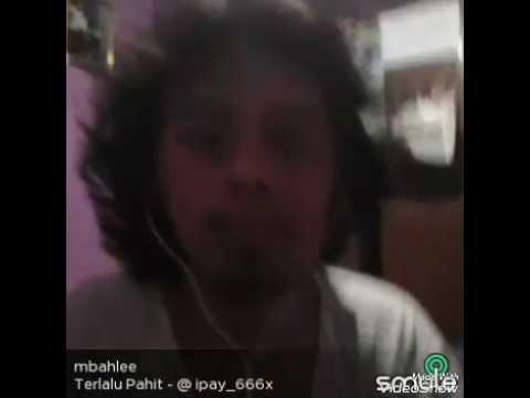 MrLee - Terlalu Pahit (SLANK) lirik