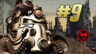 Fallout #9 [Вынос Военной Базы]
