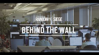 Rainbow Six Siege – Behind the wall #5 - The Post-Launch [EUROPE]