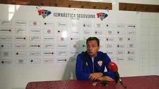 Segunda División B G.Segoviana CF 1 CCD Cerceda 2 10/9/2017(Tito Ramallo)(5)